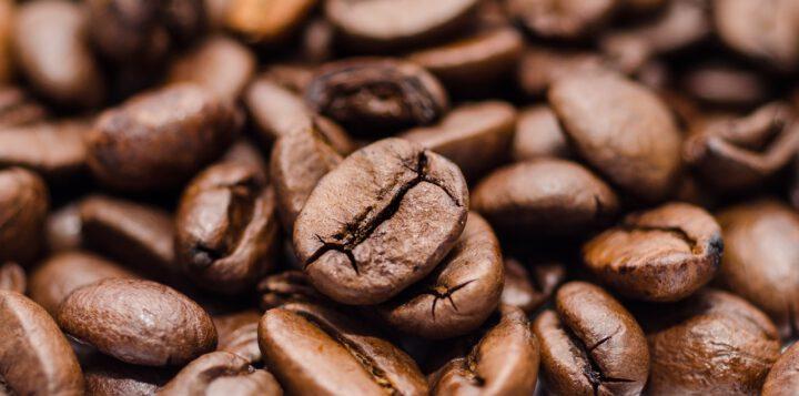 Kopje koffie Breda, sla je nooit over