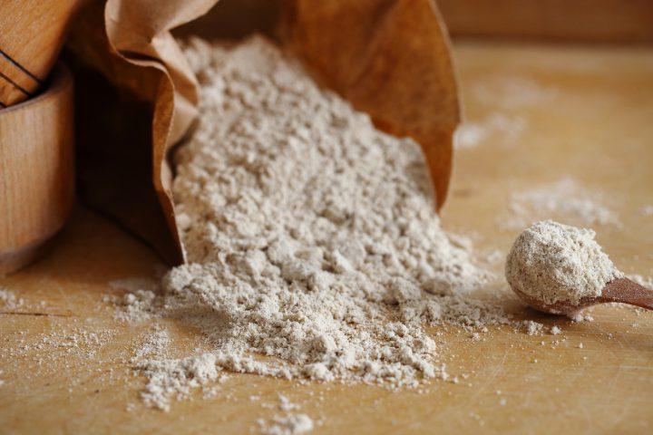 De acht voordelen van bakken met amandelmeel